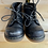 Thumbnail: Black Lace up Doc Martens (UK5/EU21.5)