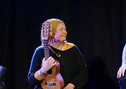 Marie Hebbelynck