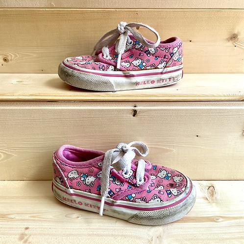 Hello Kitty Vans (UK4/EU20)