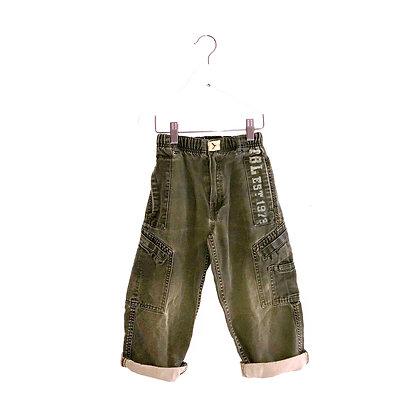 Vintage Timberland Khakis (4y)