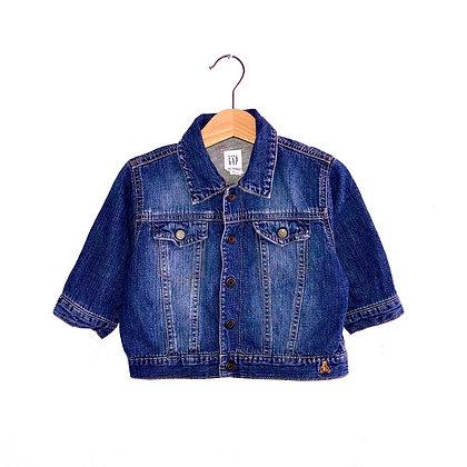 Baby Gap Denim Jacket (6/12m - Early 2000's)