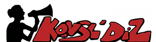 Logo du collectif Konl'Diz