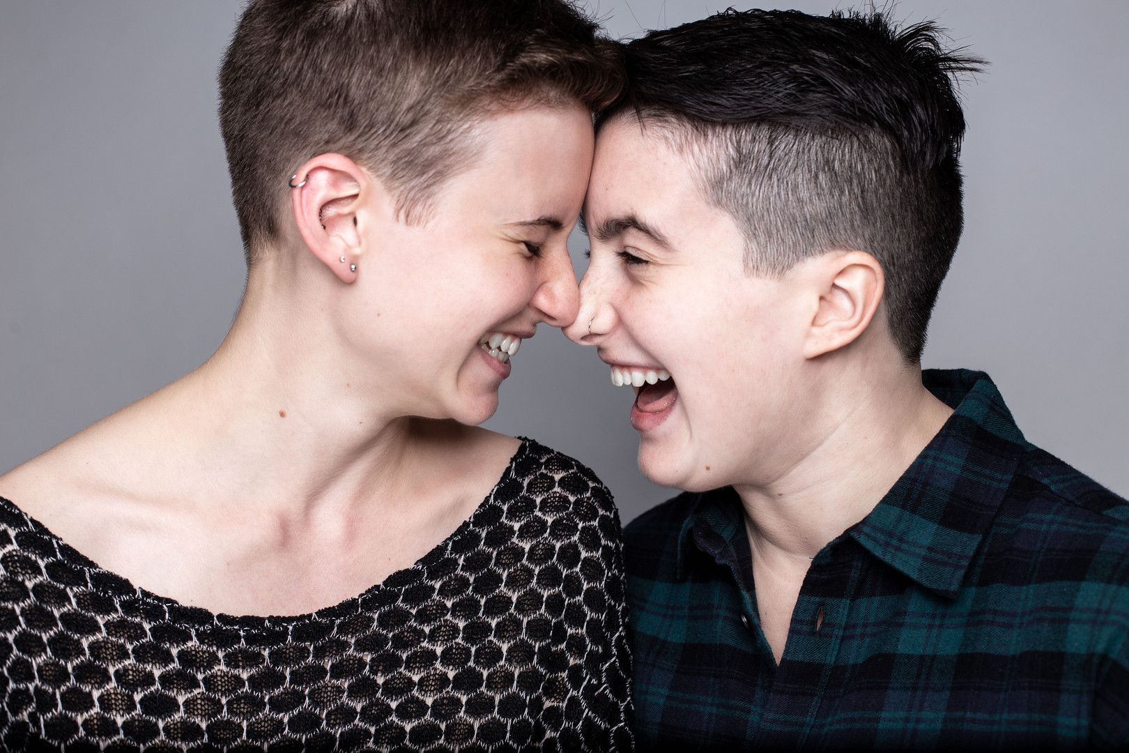 LGBTQ Couples Photography