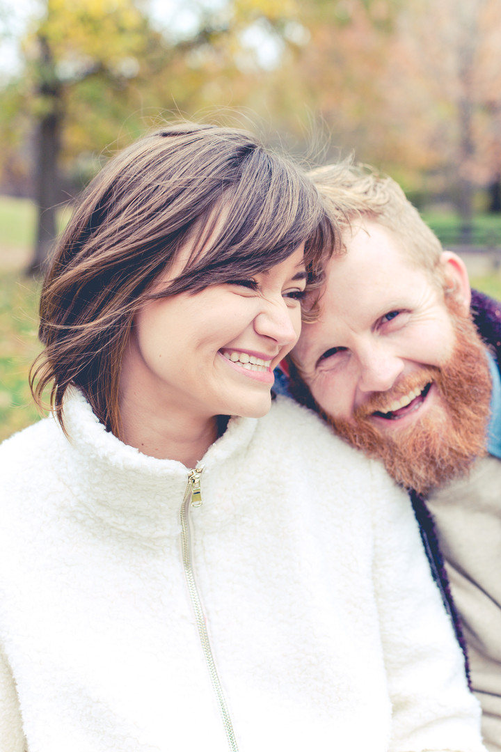 Engagement Photography - Lincoln Park
