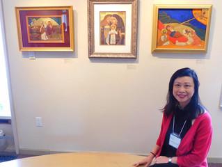 Drawing Closer to God through Art