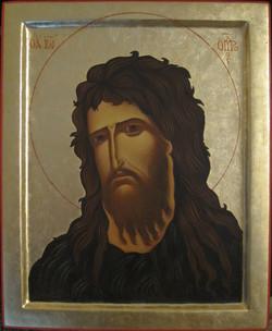 St. John the Glorious Forerunner