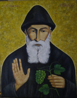 St. Charbel Makhlouf