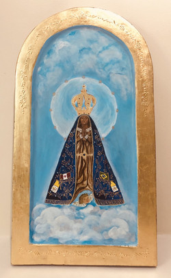 Our Lady of the Apparition