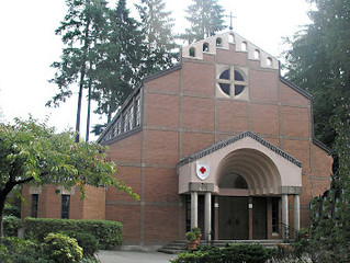 Join us at ESAG Talk and Exhibits in Vancouver parishes in December