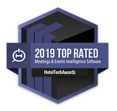 2019 Top Rated Event intelligence- Get I