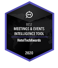 2020 Winner Badge (Meetings & Events Int
