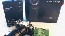 登山用カメラ買いました!
