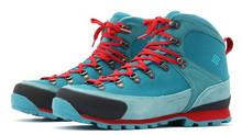 新しい登山靴はSCARPAのレベルGTXだ!