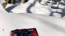 身の丈に合った登山用カメラとは?