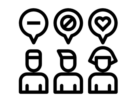마케팅,기획,CS 業의 새로운 사고