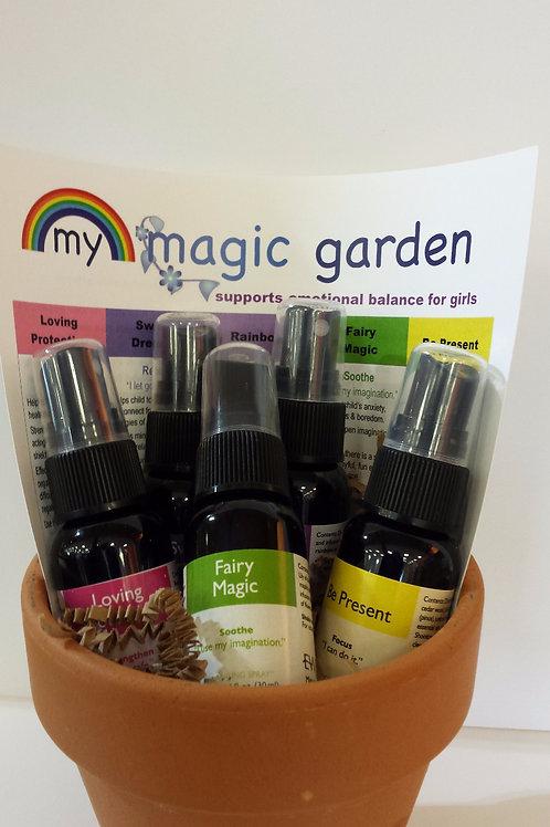 My Magic Garden