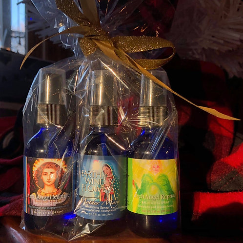 Arch Angel/Mother Mary Holiday Collection