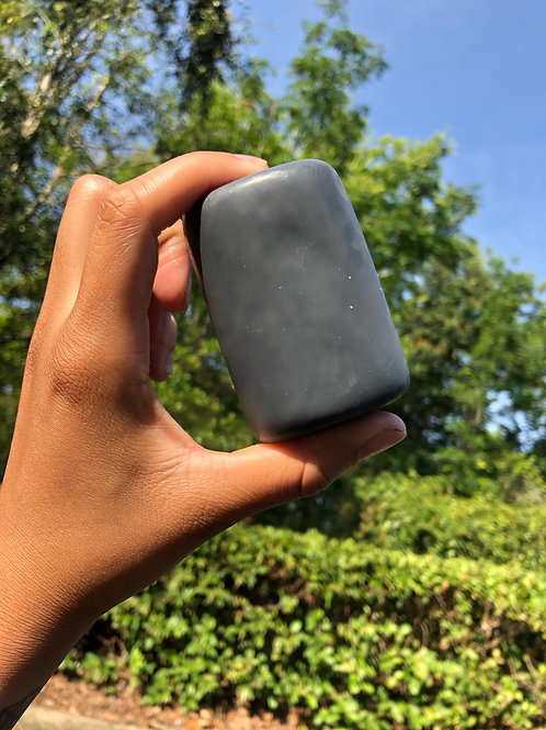 Charcoal and Tea Tree Soap