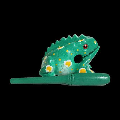 """4"""" Mint Frog"""