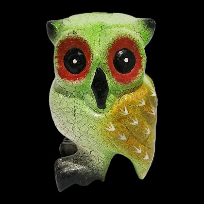 """3"""" Forest Owl"""