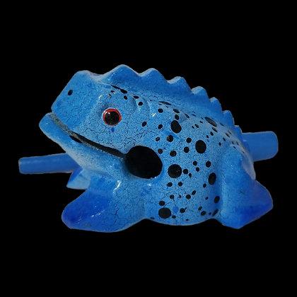 """3""""  Blue Frog"""