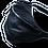 Hypnos Hakiki Deri Kadın Çanta Siyah