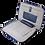 Pan Hakiki Deri Laptop ve Tablet Çantası Lacivert