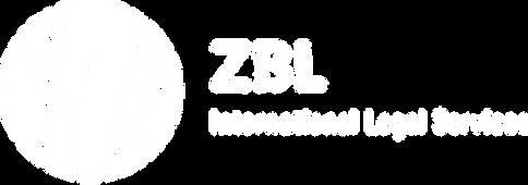 ZBL - International Legal Services
