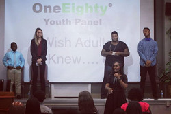 Empowered U Youth Panel