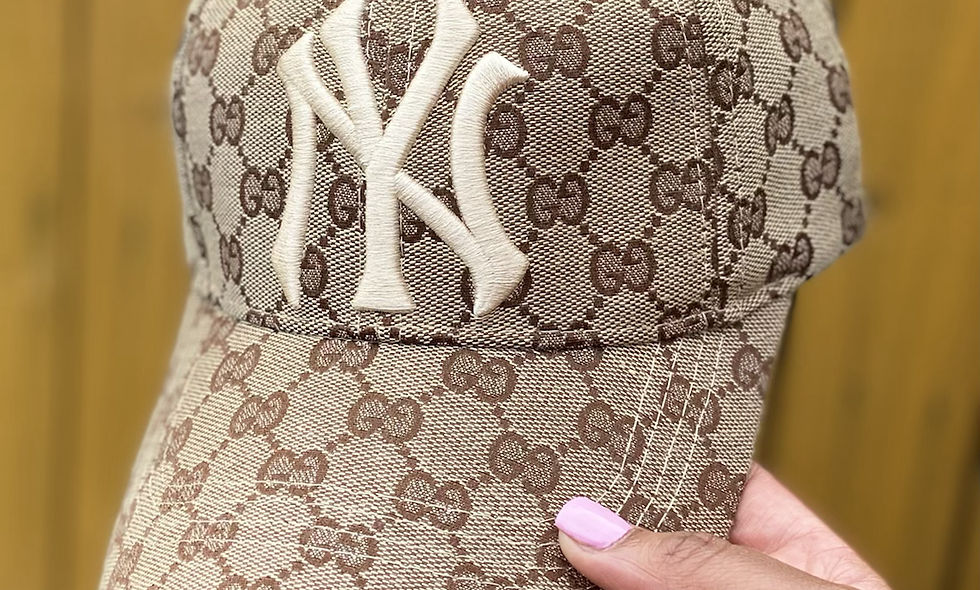 """""""GG"""" HAT"""