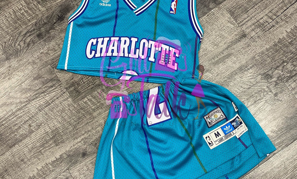 Custom jersey Set FITS SIZE MEDIUM /LARGE