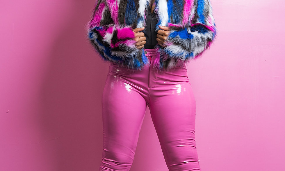 Pink Panther Pants
