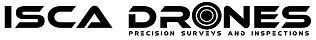 ISCA DRONES Logo