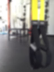 TRX Fitness & Classes