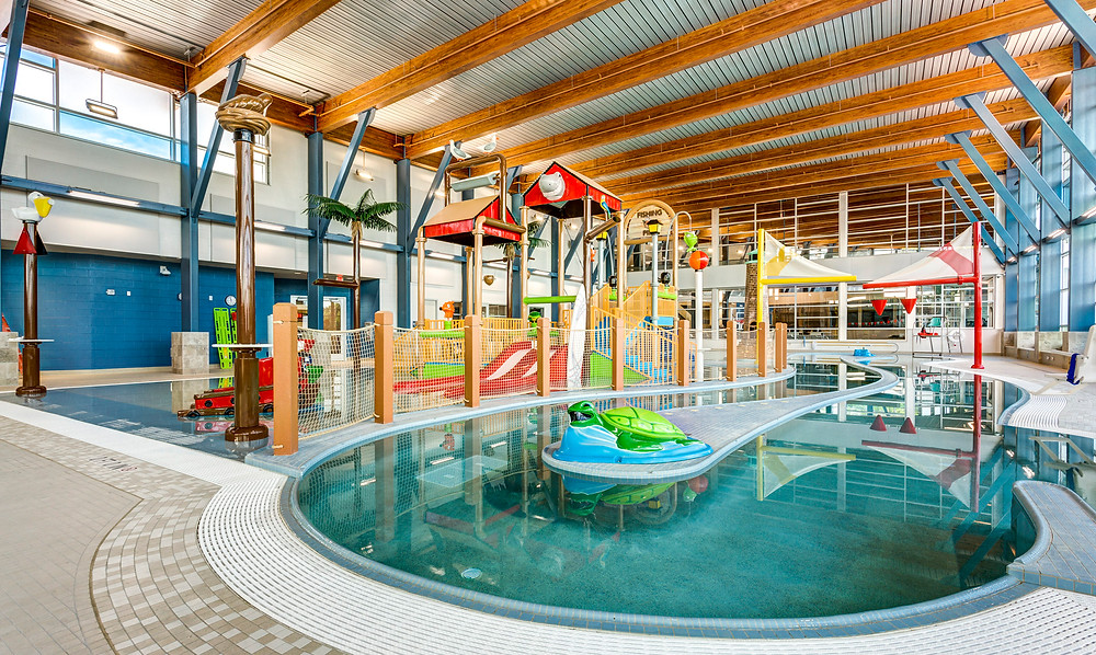 Kempsville Recreation Center
