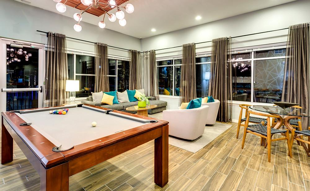 Venture Apartments