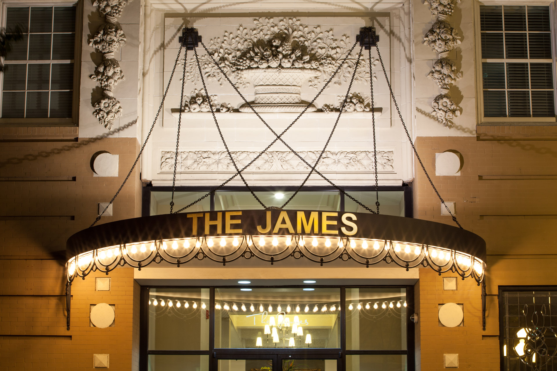 The James-2