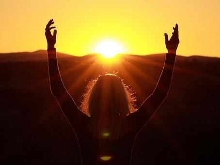2020 - O Ano da Consciência (Ano do Sol)