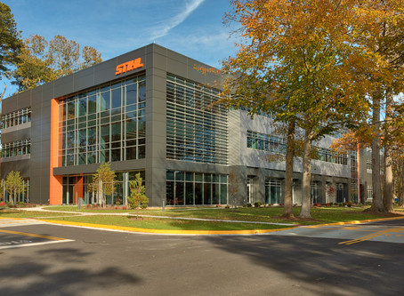 STIHL Coporate Headquaters (Architectural Photography)