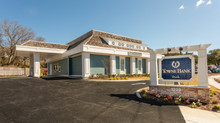 Towne Bank Duck, NC Architectural Photography