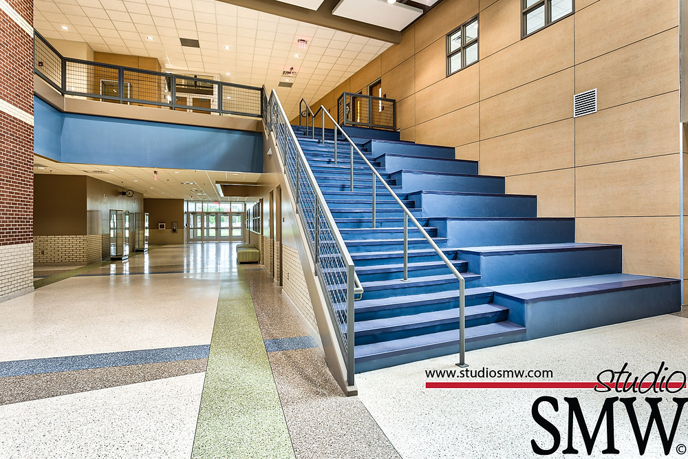 James Blair Middle School - Williamsburg