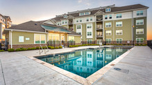 The Retreat at Harbor Point - Architectural Photography