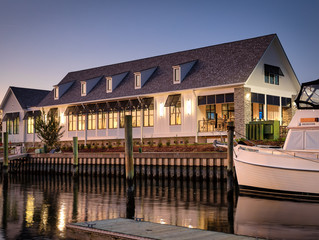 Bay Point Marina Architectural Photography