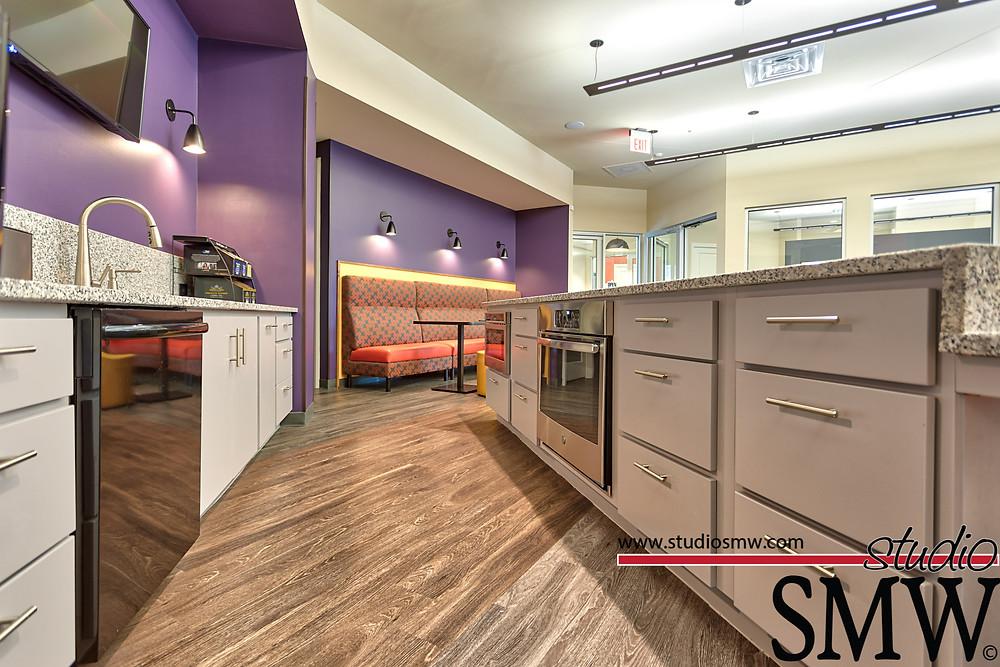 St. Paul's Apartments