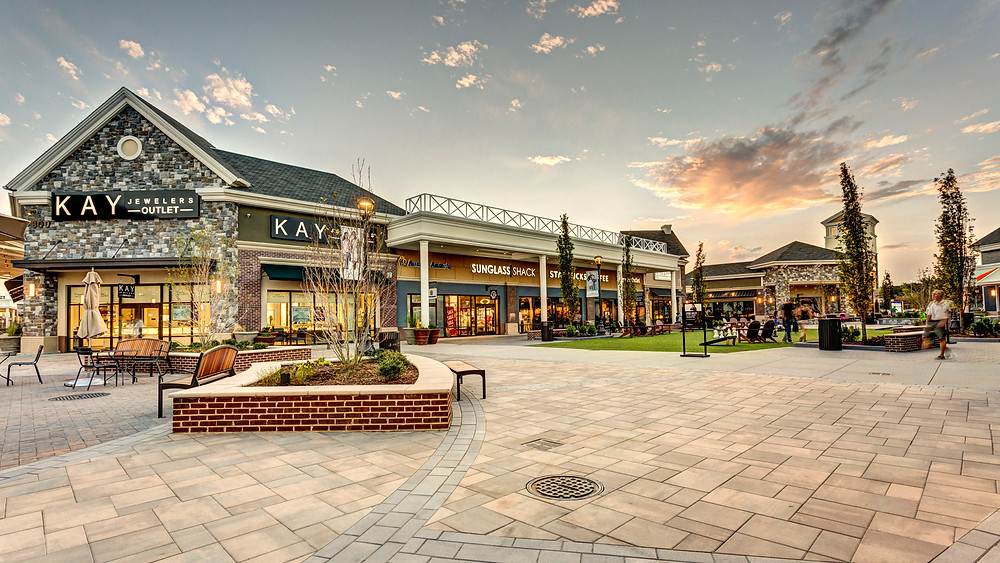 Norfolk Premium Outlets