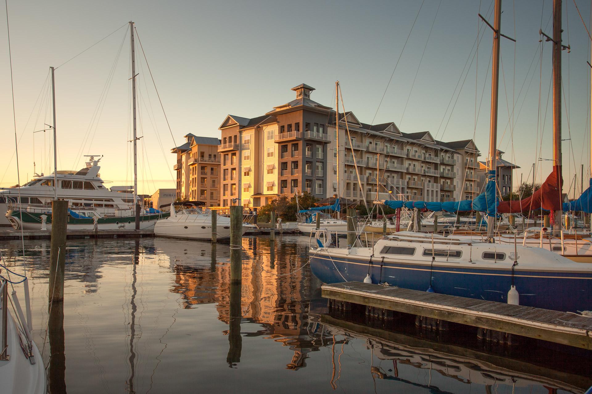 East Beach Marina-7
