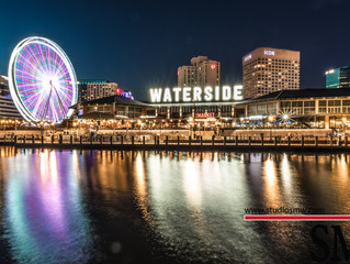 Waterside & Downtown Norfolk