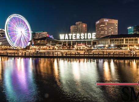 Waterside & Downtown Norfolk