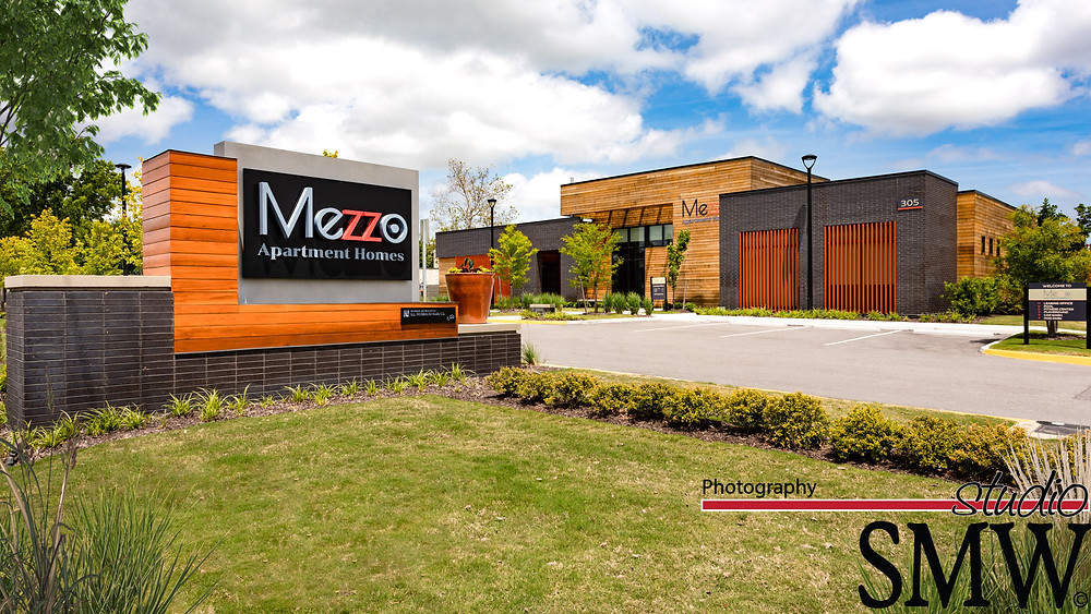 Mezzo Apartments. Virginia Beach, VA.