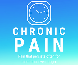chronic pain meaning